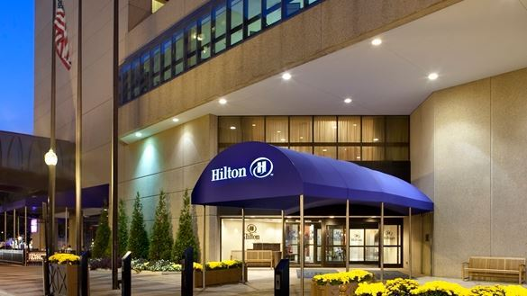 Hilton Lexington Downtown