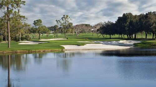 Arnold Palmer's Bay Hill Club & Lodge - 2 Bedroom Guest Houses