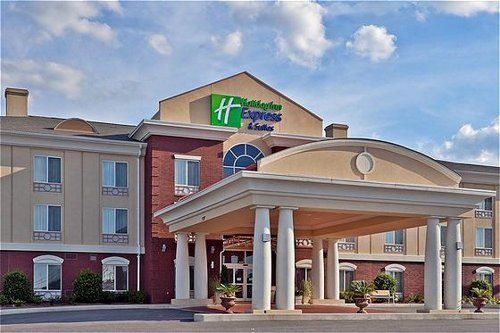 Holiday Inn Express Dothan