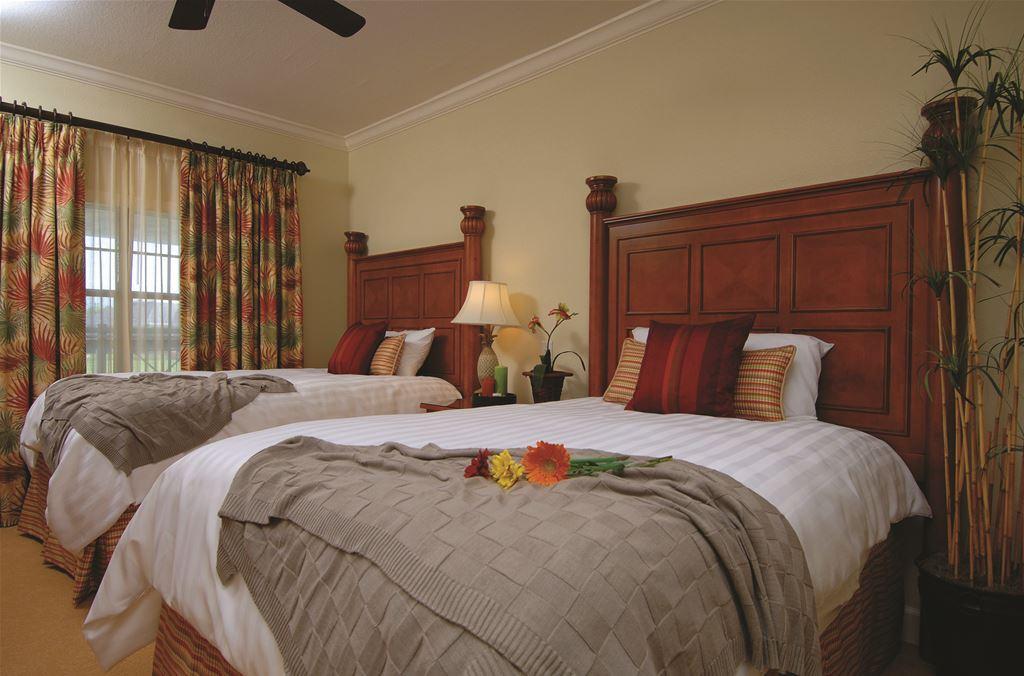 Reunion Resort and Club Villas