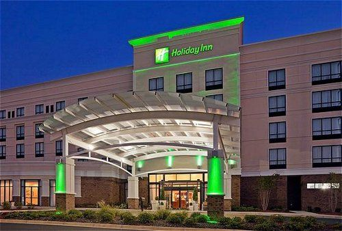 Holiday Inn Birmingham