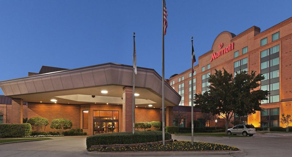 Marriott Austin North