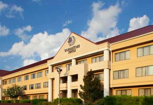 Doubletree Nashville Airport