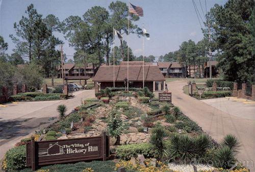 Villas of Hickory Hill