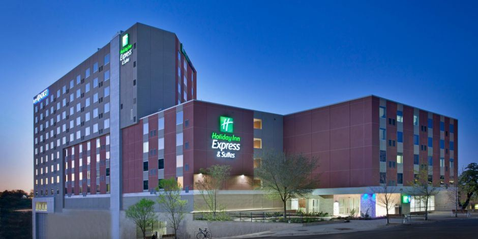 Holiday Inn Express & Suites Austin Downtown