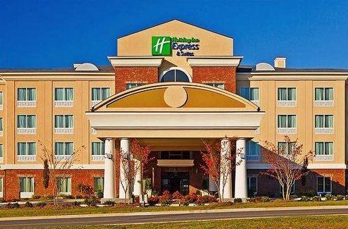 Holiday Inn North Chattanooga