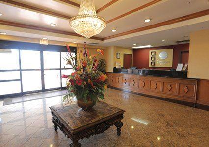 Comfort Inn International