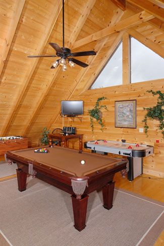 Lookout Lodge 2 BR