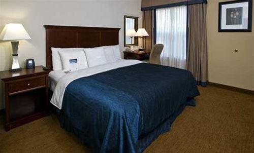 Homewood Suites Memphis