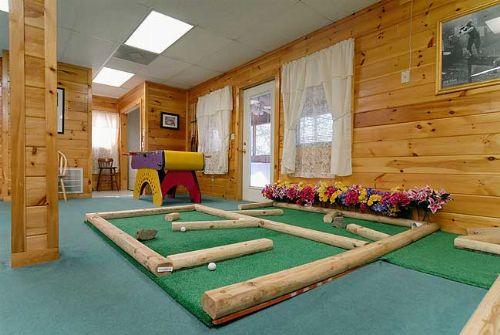 Caddyshack Lodge 6 BR image