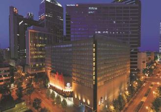 DoubleTree Nashville Downtown