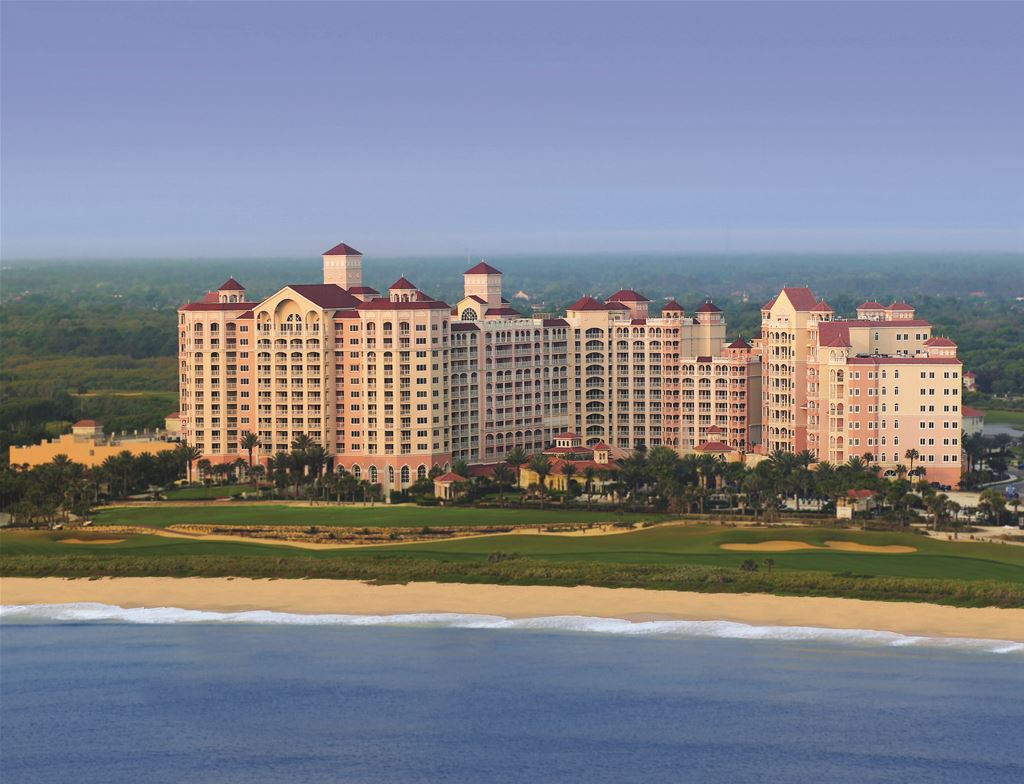 Hammock Beach Resort Ocean Suites