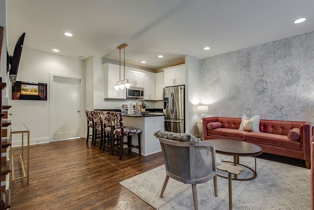 Wedgewood Houston Townhouse