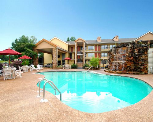 Quality Inn & Suites Sevierville