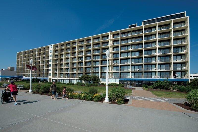 Ramada Plaza Virginia Beach Oceanfront