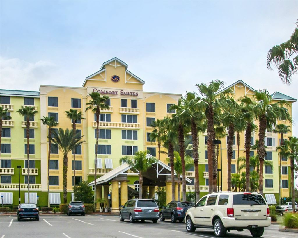 Comfort Suites Orlando Maingate