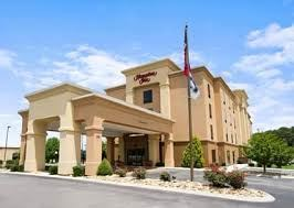 Hampton Inn Lenoir City image
