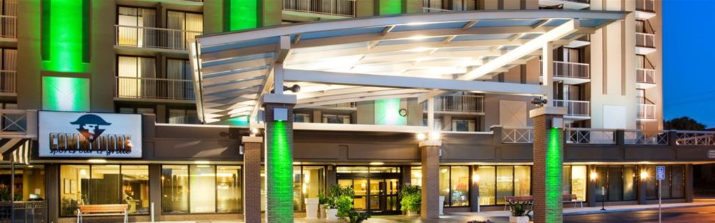Holiday Inn Nashville-Vanderbilt