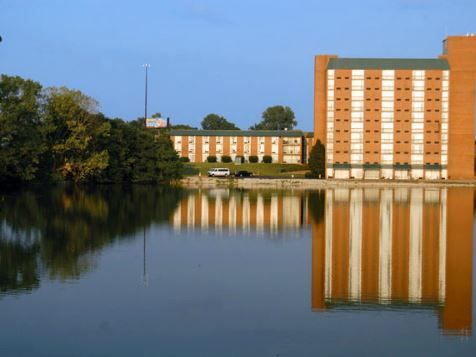 Clarion Hotel Clarksville