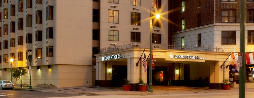 Doubletree Memphis Downtown