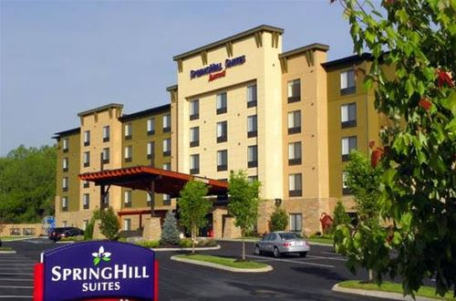 SpringHill Suites image
