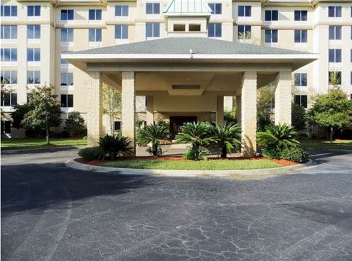 Holiday Inn St. Augustine @ World Golf Village