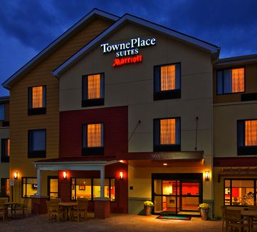 TownPlace Suites Nashville