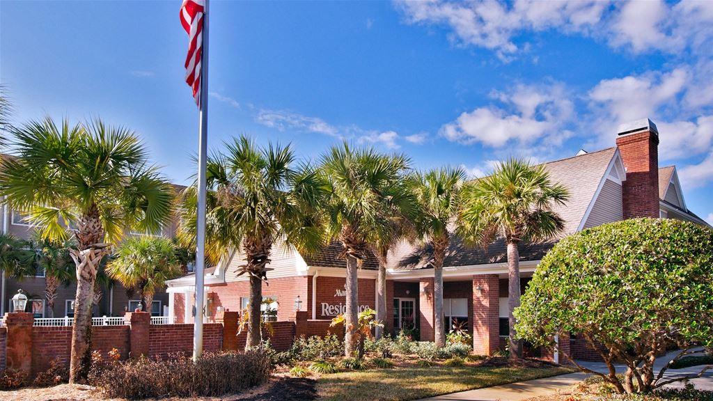 Residence Inn by Marriott Tampa