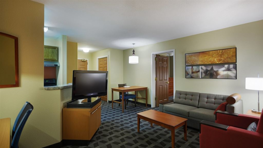 TownePlace Suites Tampa North