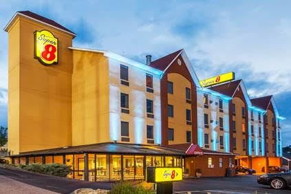 Super 8 by Wyndham Pigeon Forge